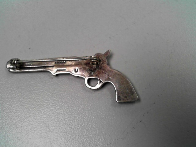 STERLING PISTOL PIN