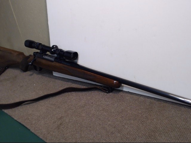 RUGER Rifle M77 MARK