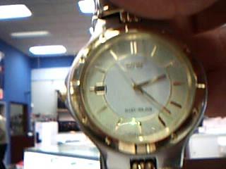 CITIZEN Gent's Wristwatch SOLAR TECH