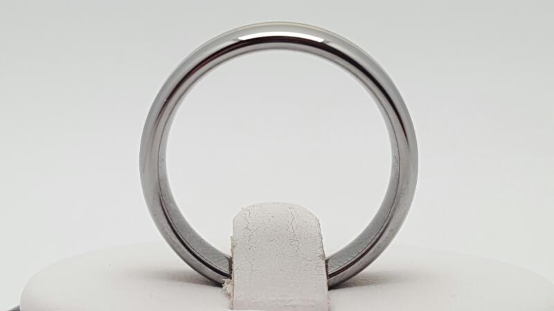 Artcarved Gent's Ring Tungsten Carbide 11.2g