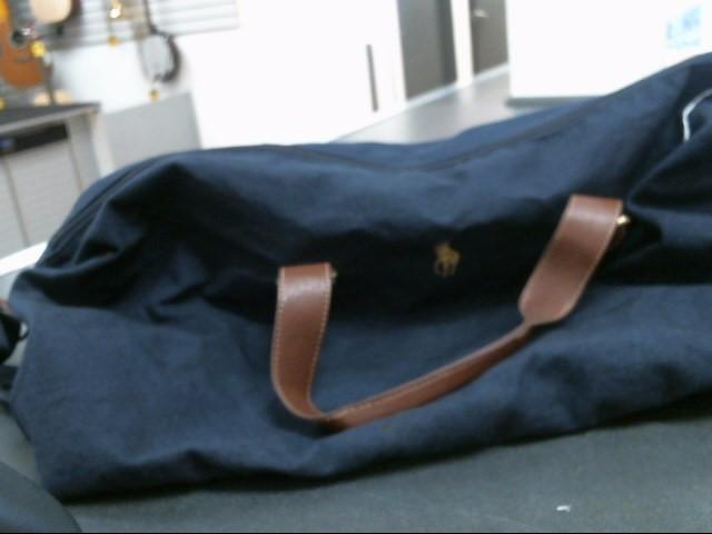 RALPH LAUREN Handbag DUFFEL BAG