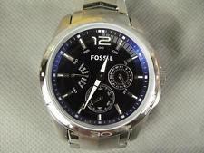 FOSSIL Gent's Wristwatch BQ-9346