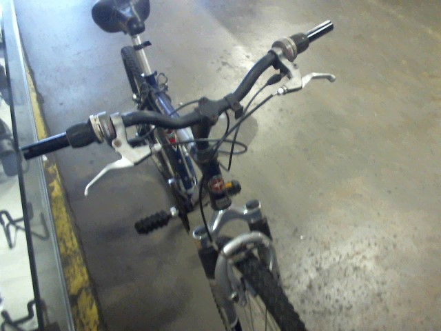 SCHWINN Mountain Bicycle SIDEWINDER 2.6 FS