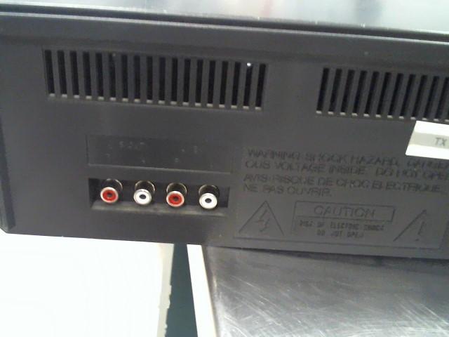 DENON Tape Player/Recorder DRW-660 DOLBY B&C HX-PRO