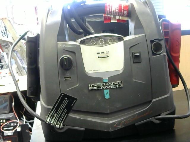 SCHUMACHER Battery/Charger SWC 1108