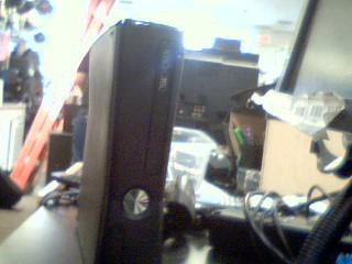 MICROSOFT XBox 360 XBOX 360 - 4g - 1439 - CONSOLE