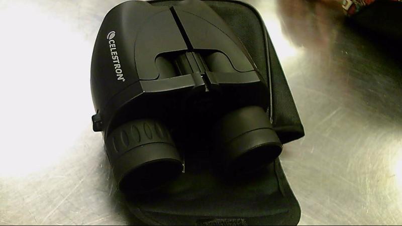 CELESTRON Binocular/Scope 8-17X25 BINOCULARS
