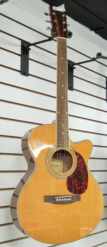 HUNTINGTON GUITAR Acoustic Guitar ACOUSTIC GUITAR