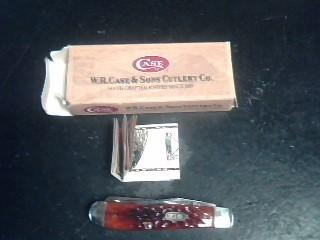 CASE KNIFE Pocket Knife DR6207SS