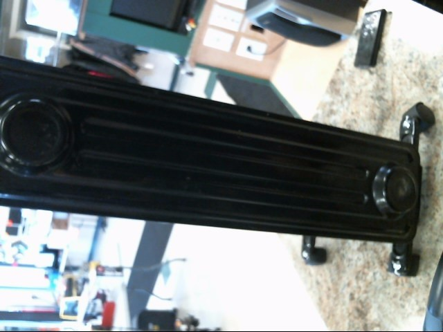 PELONIS Heater 7 FIN IRG ROOM RAD HEATER