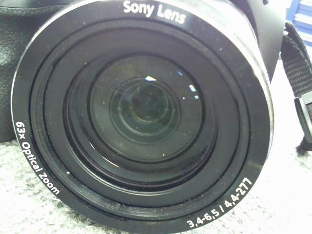 SONY Digital Camera DSC-H400
