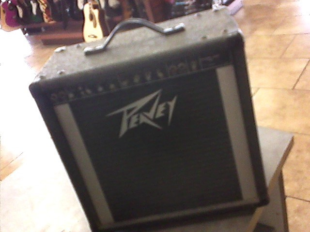 PEAVEY Acoustic Guitar Amp STUDIO PRO 112