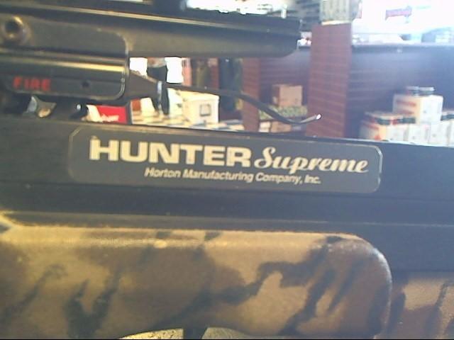 HORTON Bow HUNTER SUPREME SL