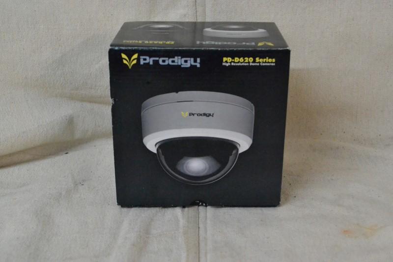 PRODIGY PD-D620 DOME CAMERA
