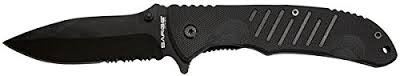 SARGE KNIVES Pocket Knife SK-811