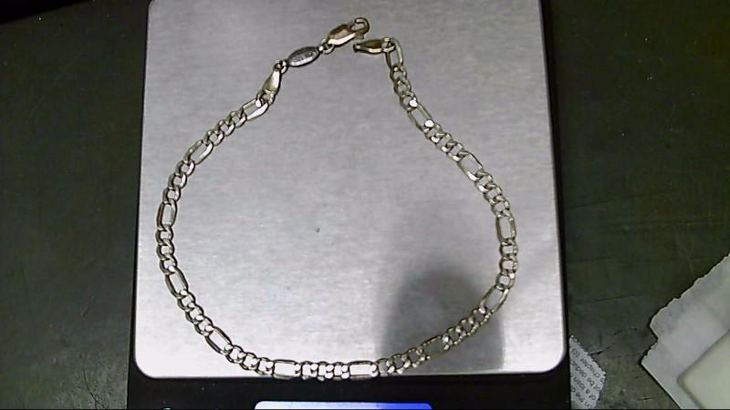 Silver Bracelet 925 Silver 6.13g