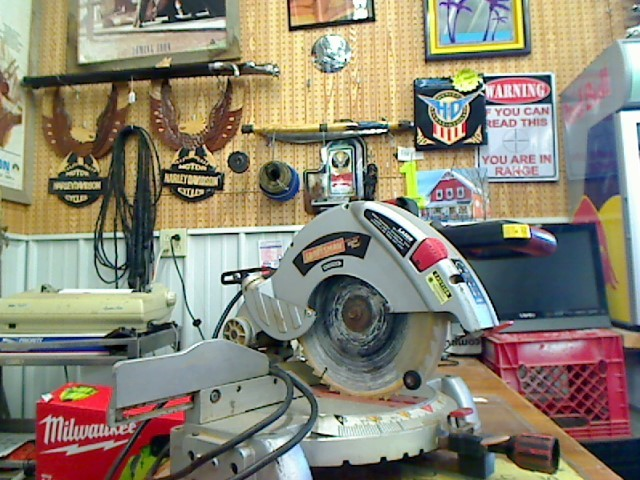CRAFTSMAN Miter Saw 137.212540