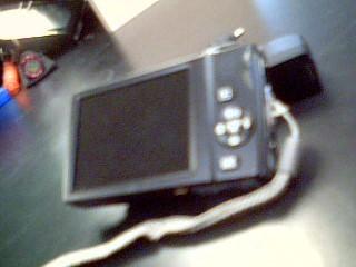 FUJIFILM Digital Camera FINEPIX T555