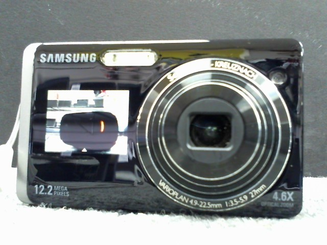 SAMSUNG Digital Camera TL220