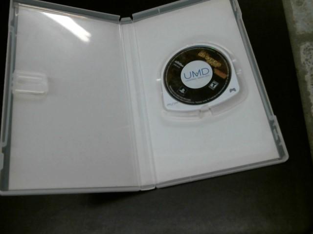 SONY Sony PSP Game CABELA'S DANGEROUS HUNTS ULTIMATE CHALLENGE PSP