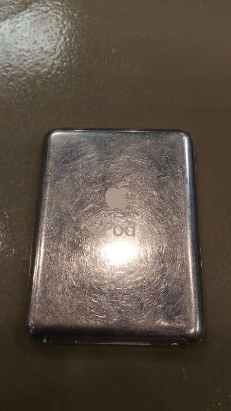 APPLE IPOD IPOD A1236 NANO 4GB