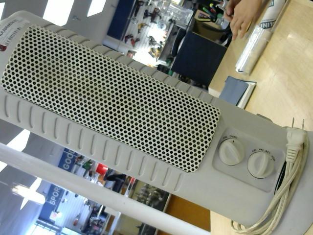 SOLEUSAIR Heater HC7-15-01