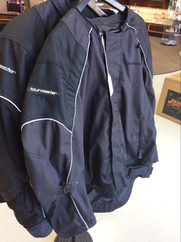 TOURMASTER Coat/Jacket INTAKE 3.0 MOTORCYCLE JACKET