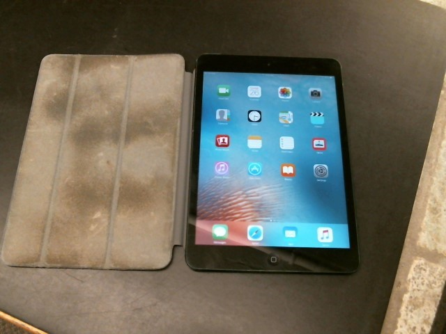 APPLE Tablet IPAD MINI MD534LL/A - 16GB
