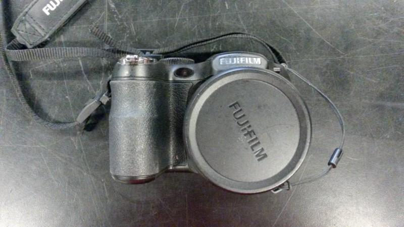 FUJIFILM Digital Camera FINEPIX S2940WM