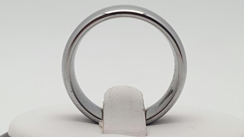 Artcarved Gent's Ring Tungsten carbide