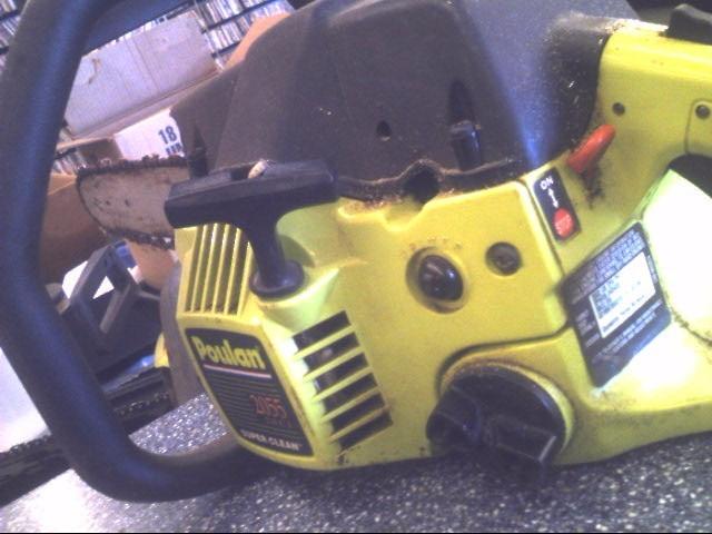 POULAN Chainsaw 2055