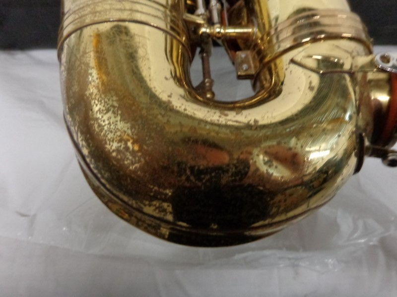 SELMER Saxophone SAXOPHONE AS300