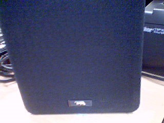 RCA Surround Sound Speakers & System 60065