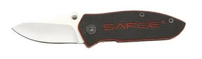 SARGE KNIVES Pocket Knife SK-112
