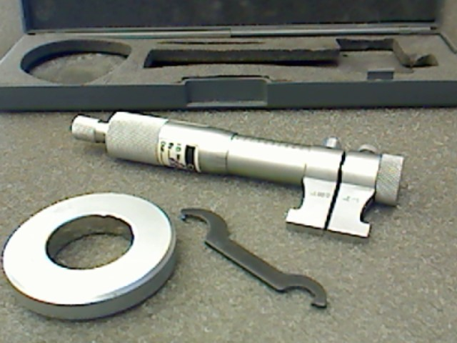 "PROCHECK 1-2"" INSIDE MICROMETER"