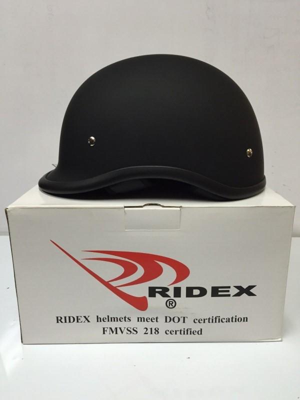 RIDEX REAL CARBON Motorcycle Helmet ART-100, XS