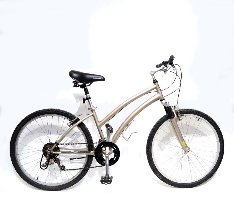Landrider Bicycle