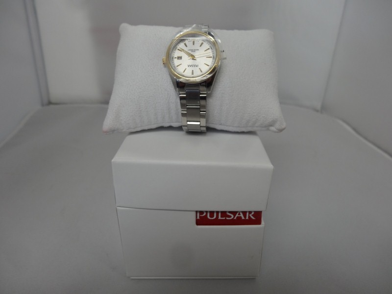 PULSAR WATCH Lady's Wristwatch PC22-X015