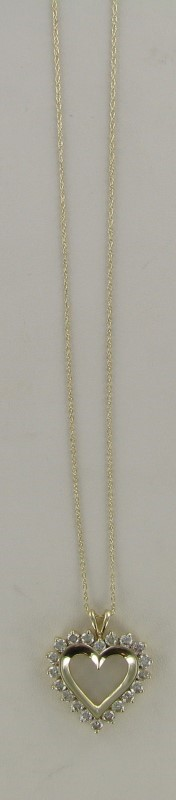 Gold Fashion Chain 14K Yellow Gold 4.4dwt