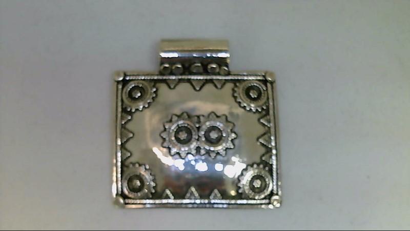 Silver Pendant 925 Silver 17.26g