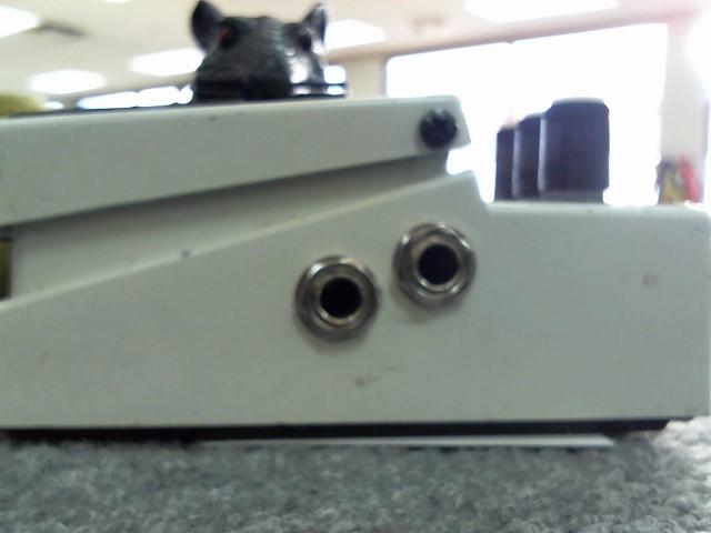 BOSS Effect Equipment NS-2