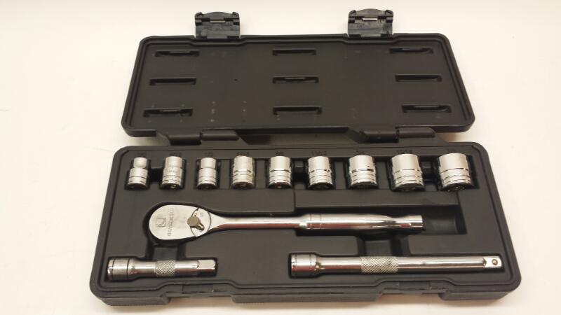 Gearwrench 12pc SAE Socket Set