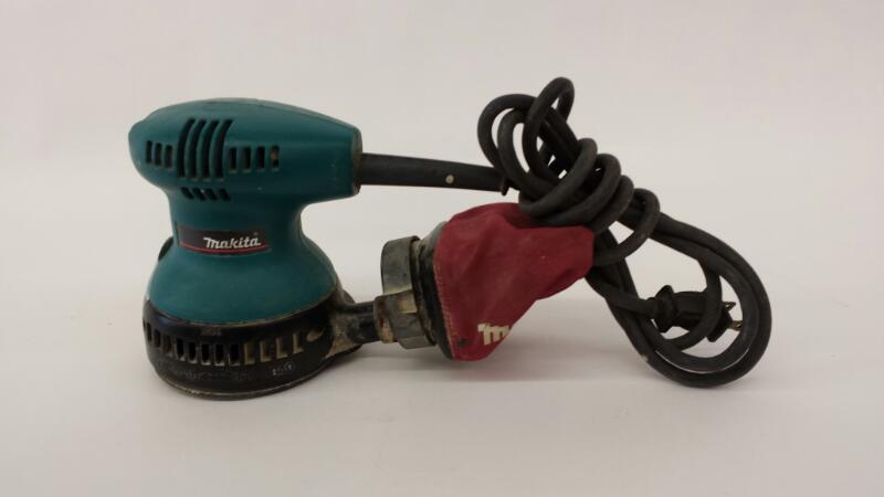MAKITA Vibration Sander BO5010
