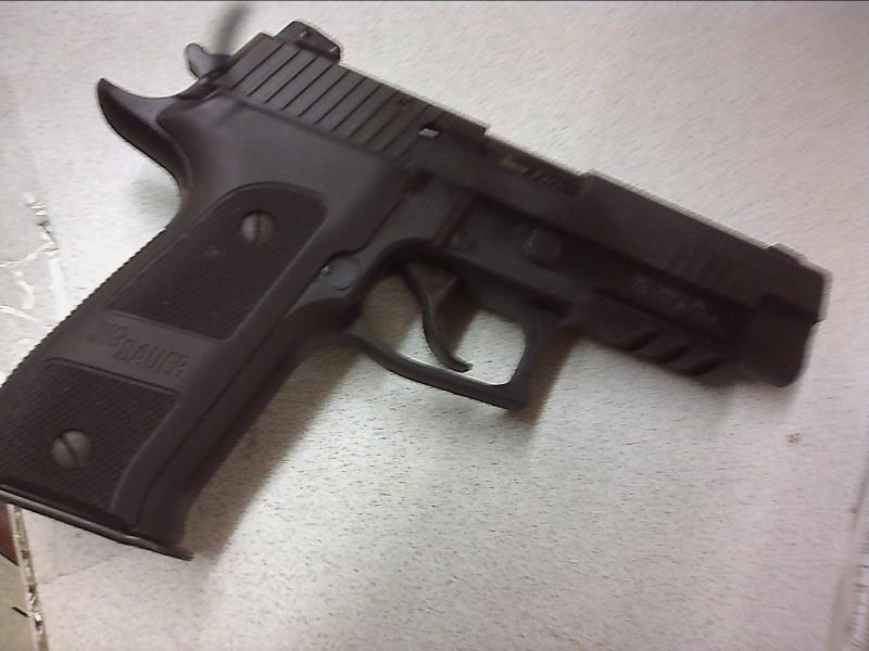 SIG SAUER Pistol P226 ELITE 9MM