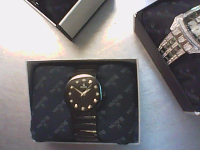 BULOVA Gent's Wristwatch 98D001
