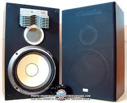 SANSUI Speakers S-47 S-47