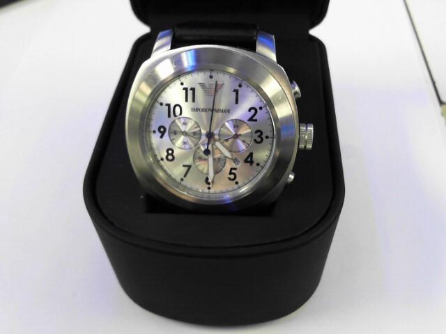 EMPORIO ARMANI Gent's Wristwatch AR-6054