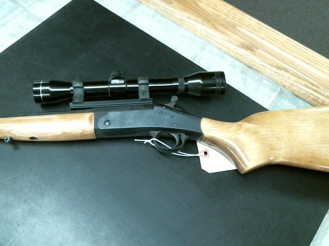 NEW ENGLAND FIREARMS Rifle HANDI-RIFLE SB2