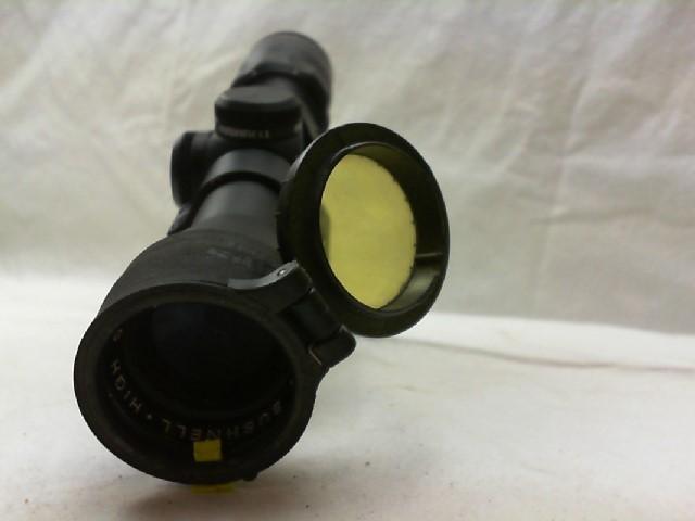 BUSHNELL Binocular/Scope TROPHY