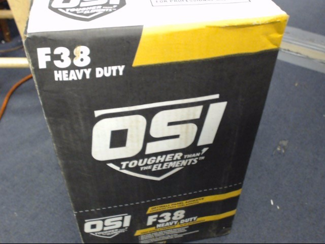 OSI TOUGHER THAN THE ELEMENTS Miscellaneous Tool F38